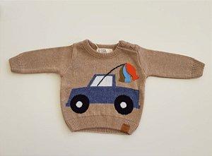Sweater Adriel Baby - Mini Lord