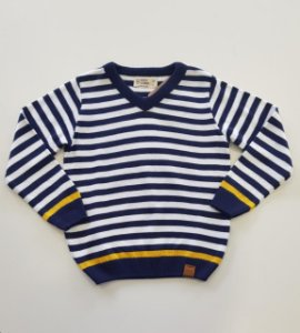 Sweater Alvin Kids - Mini Lord