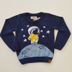 Sweater John Kids - Mini Lord