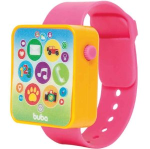 BUBA WATCH Rosa