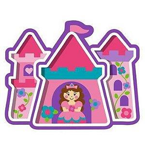 Prato Infantil Princesa - Stephen Joseph