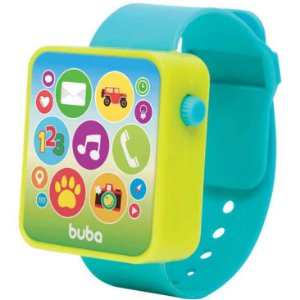 BUBA WATCH Azul