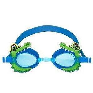 Óculos de Natação Infantil Jacaré - Stephen Joseph