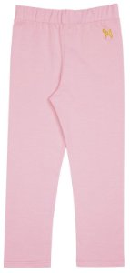 LEGGING EM COTTON LIGHT - 21502 - PP Rosa