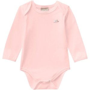 BODY MANGA LONGA ROSA PARIS 13 1520 KYLY
