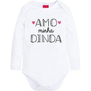 BODY UNISSEX DINDA