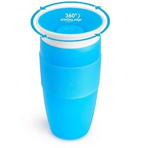 Copo Grande 360 414ml Azul