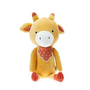 Pelúcia Girafa 21,6 cm - Ean 6954124922318 _ METOO