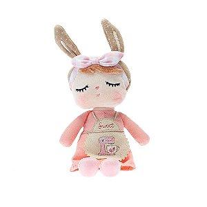 Mini Doll Angela Chef 20cm - Ean 6954124922769 _ METOO