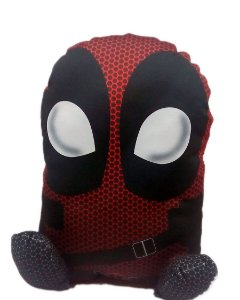 Almofada DeadPool Pillowtoy