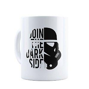 Caneca Geek Star Wars