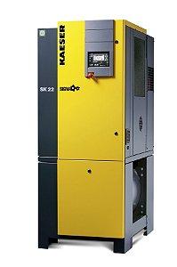 Compressor de Ar com Secador Integrado