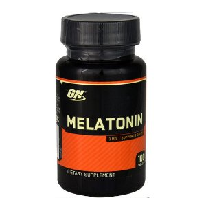 Melatonina 3 mg - 100 tabs On
