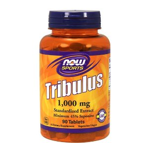 Tribulus 1000 mg - Now