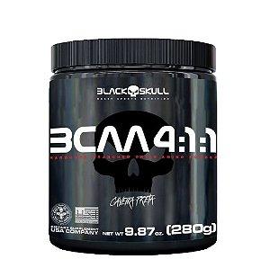 Bcaa-4:1:1-280g-caveira-preta-black-skull