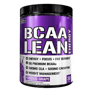 BCAA Lean Energy Evlution
