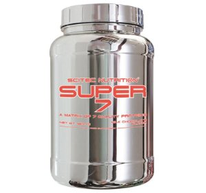Super 7 Scitec Nutrition 1300g