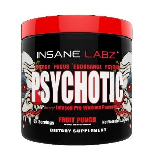 Psychotic Insane Labz 35 doses