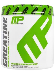 Creatina 300 g - Muscle Pharm