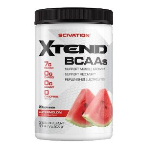Xtend Bcaa (306 g) Scivation