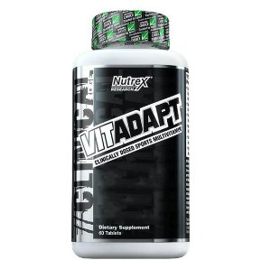 Vitadapt Multivitamínico 60 caps - Nutrex