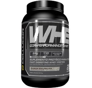 Whey Cor Performance 2lbs - Cellucor
