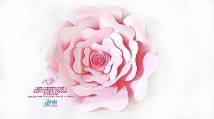 Rosa Gigante - D28 cm