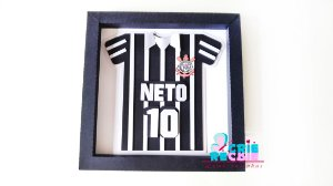 Quadro Decorativo - Time Esportivo