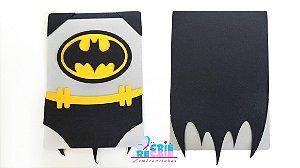 Tema Batman - Decorversário