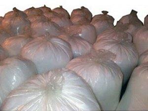 1 KG Enchimento Siliconado plumante importado anti-alérgico