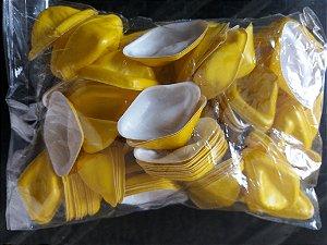 100 Bicos amarero
