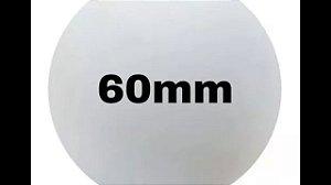 BOLA ISOPOR 60mm