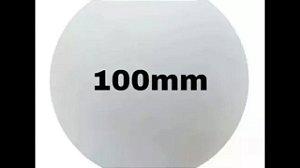 BOLA ISOPOR 100mm