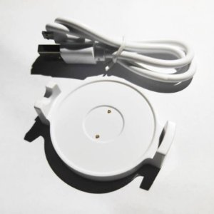 Carregador Relógio Inteligente Display Duplo Torntisc T3 Pro