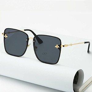 Óculos de Sol Feminino Abelha 2022 UV400