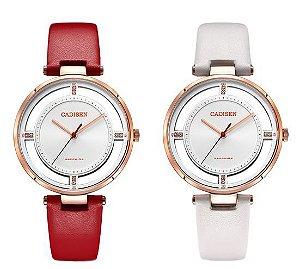 Relógio Cadisen C6140L