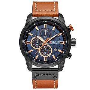 Relógio Curren 8291 Masculino
