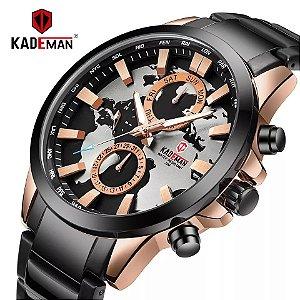 Relógio Kademan 443G