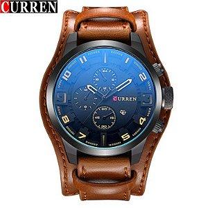 Relógio Curren 8225 Esporte