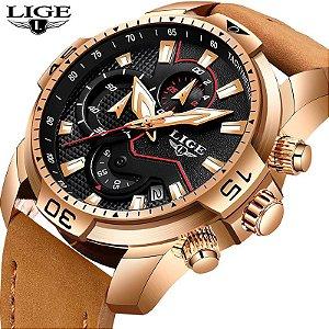 Relógio Masculino Lige 9924
