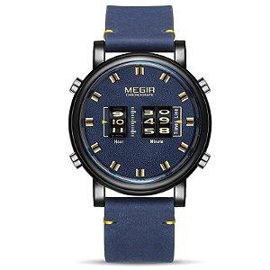 Relógio Exclusivo MEGiR 2137