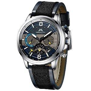 Relógio Masculino Style Megalith 8083