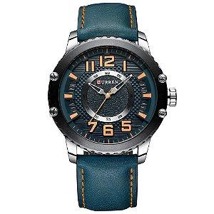Relógio Lattitude Curren 8341