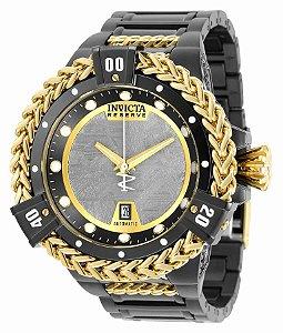 Relógio Invicta Reserve Hercules 34324 Automático 53mm