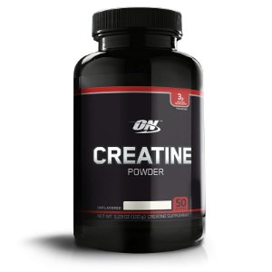 Creatina 150g Black Line ON Optimum Nutrition Validade 10/2018