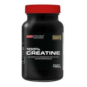 100% CREATINA 100G BODYBUILDERS