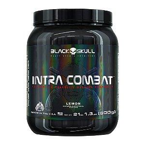 Intra Combat BOPE Black Skull 600g