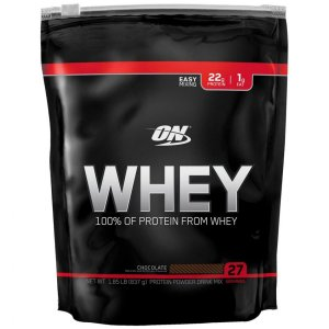 On Whey 100% Protein Optimum Nutrition