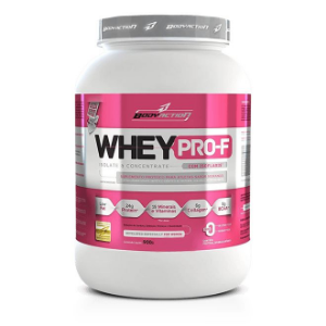 Whey Pro-F Bodyaction 900g