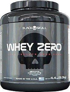 Whey Zero Black Skull 2kg